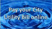 How to Pay Your Water and Wastewater Bill | Cottage Grove Oregon